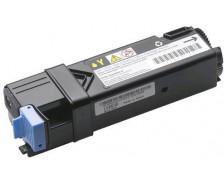 Toner laser PN124 - Dell - Jaune