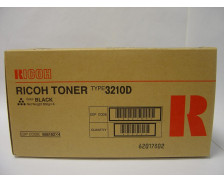 Toner laser 888182 - Ricoh - Noir