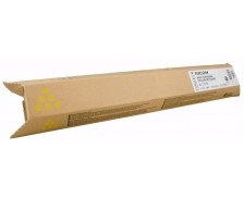 Toner laser 888641 - Ricoh - Jaune