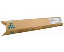 Toner laser 888643 - Ricoh - Cyan
