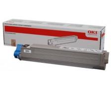 Toner laser 44036024 - Oki - Noir