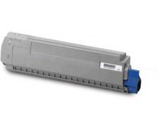 Toner laser 44059211 - Oki - Cyan