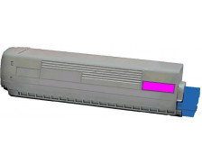Toner laser 44844614 - Oki - Magenta