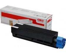 Toner laser 44992401 - Oki - Noir