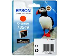 Cartouche d'encre BT3249 - Epson - Orange