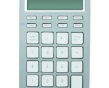 Pavé numérique calculatrice pour Mac et Pc - MOBILITY LAB - Bluetooth
