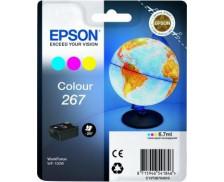Cartouche d'encre BT2670 - Epson - Couleur