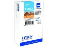 Cartouche d'encre BT7012 - Epson - Cyan - Grande Capacité