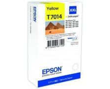 Cartouche d'encre BT7014 - Epson - Jaune - Grande Capacité