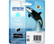 Cartouche d'encre BT7605 - Epson - Cyan Clair