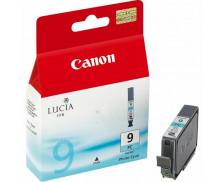 Cartouche d'encre PGI9PC - Canon - Cyan Clair