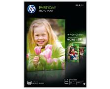 100 feuilles papier photo A4 - HP - 200g