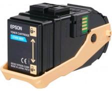 Toner laser S050604 - Epson - Cyan