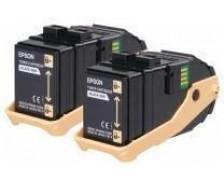 Toner laser S050609 - Epson - Noir