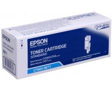 Toner laser S050671 - Epson - Cyan
