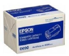 Toner laser S050690 - Epson - Noir