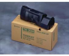 Toner laser TK20H - Kyocera - Noir
