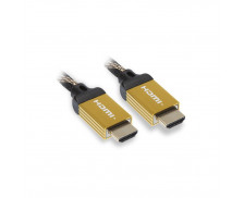 Câble HDMI M2.0 - APM - Ultra HD - 1.80m