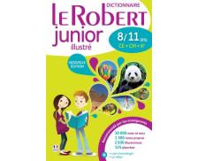 Dictionnaire illustré - ROBERT JUNIOR - 2017
