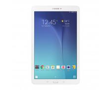 "Tablette tactile SAMSUNG Galaxy Tab E - 9.6"" - 8 Go - Blanc"
