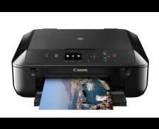 Imprimante multifonction CANON Pixma MG5750 - Jet d'encre 3 en 1