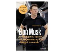 Elon Musk - EYROLLES