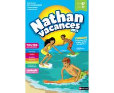 Cahier de vacances - NATHAN - 6ème et (ème