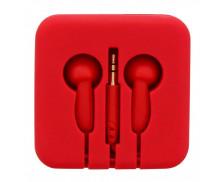 Ecouteurs pocket - TNB - Rouge