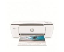 Imprimante multifonction DeskJet 3720 - HP - Jet d'encre 3-en-1