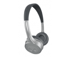Casque audio filaire Toxix Plus - IFROGZ - Gris