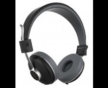 Casque audio filaire Alveo - RYGHT - Noir