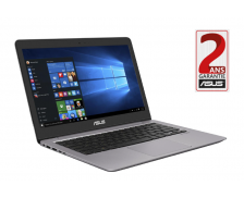 "Ordinateur portable Zenbook UX310UA - ASUS - 13.3"" - 128+500 Go"