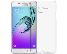 Coque de protection pour Samsung A3 - ISIUM - Transparente