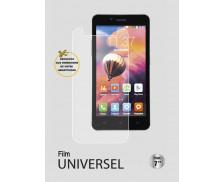 "Film de protection universel pour smartphone - ISIUM - 7"""