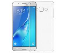 Coque de protection pour Samsung J5 - ISIUM - Transparente