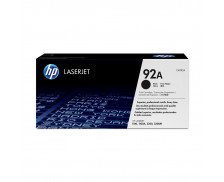 Toner Laser C4092A - HP- N°92A Noir