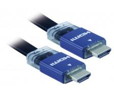 Cable HDMI MM - 1.4 Plat - APM - Noir