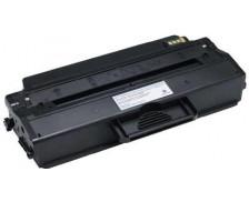 Toner laser 59311109 - Dell - Noir