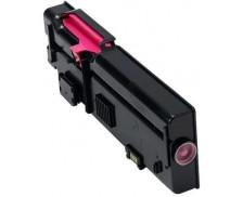 Toner laser 593BBBP - Dell - Magenta