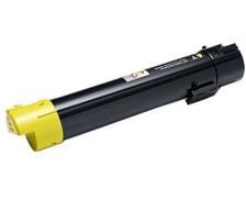 Toner laser 593BBCL - Dell - Jaune