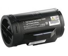 Toner laser 593BBMM - Dell - Noir