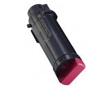 Toner laser 593BBRV - Dell - Magenta - Grande Capacite