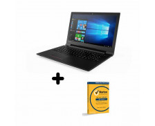 Ensemble Ordinateur portable V110-15ISK Lenovo + Norton Security Deluxe