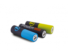Batterie de secours Powerbank - Mango - BLUESTORK - 2000 mAh