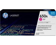 Toner laser CE273A - HP - Magenta