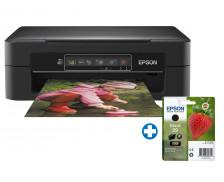 Ensemble imprimante multifonction EPSON XP245 et sa cartouche noire