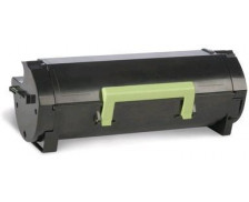 Toner laser 51F2H00 - Lexmark - Noir