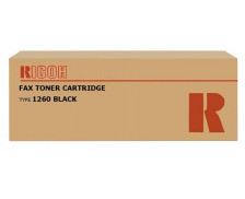 Toner laser 430351 - Ricoh - Noir