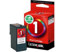 Cartouche d'encre LEXMARK 18CX781 couleur
