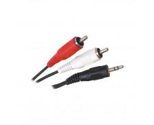 Cable liaison - Audio/PC/HIFI - 5m - APM